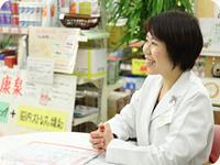 福井牧子が全て担当し、女性カウンセラーである